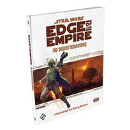 Star Wars: Edge of the Empire - No Disentegrations