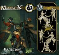 Malifaux: Outcasts - Bandidos