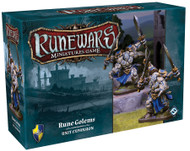 Runewars: Rune Golems
