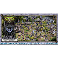Hordes: Legion Of Everblight - Army Box 2017