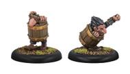 Hordes: Grymkin - Cask Imp