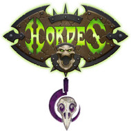 Hordes: Accessories - Grymkin Token Set