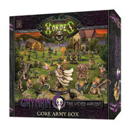 Hordes: Grymkin - Core Army Box