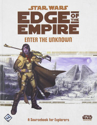 Star Wars: Edge of the Empire - Enter the Unknown