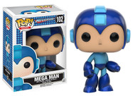 Pop! Mega Man Pop Figure