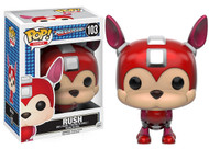 Pop! Megaman - Rush