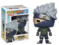 Pop Anime: Naruto - Kakashi