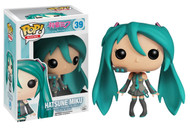 Pop Rocks: Vocaloid - Hatsune Miku