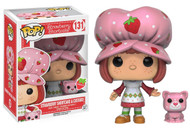 Pop! Strawberry Shortcake & Custard