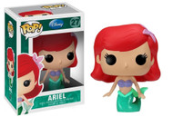 DISNEY ARIEL POP FIGURE