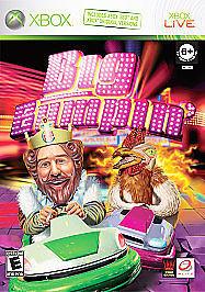 Big Bumpin' (Xbox 360) - CIB