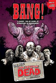Bang!: Walking Dead Expansion