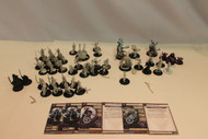 Hordes Legion of Everblight Lot - Children of the Dragon Theme Force (U-B4S1 187100)