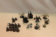 Hordes Legion of Everblight Lot - Oracles of Annihilation Theme Force (U-B4S5 187095)