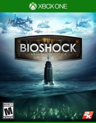 BioShock The Collection (Xbox One) - CIB
