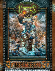 Hordes: Accessories - Forces of Hordes: Trollbloods (Soft Cover)