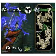 Malifaux: Resurrectionists - Goryo