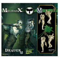 Malifaux: Resurrectionists - Draugr