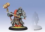 Hordes: Trollbloods - Fennblade Kithkar - Trollkin Solo