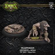 Hordes: Grymkin - Trapperkin Solo