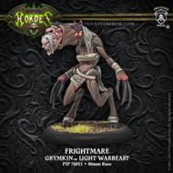 Hordes: Grymkin - Frightmare Light Warbeast