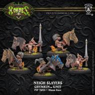 Hordes: Grymkin - Neigh Slayers Unit