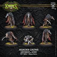 Hordes: Grymkin - Murder Crows Unit