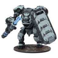 Warpath: Enforcer Ajax Siege Strider