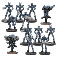 Warpath: Asterian Marionettes Set