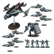 Warpath: Enforcer Reserve Force Set