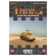 Tanks: British Honey Stuart