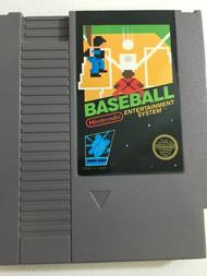 Baseball (NES) - LOOSE