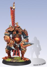 Hordes: Skorne - Cyclops Raider - Light Warbeast