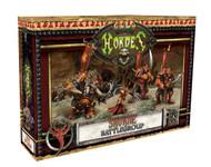 Hordes: Skorne - Battlegroup Starter