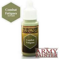 Army Painter: Warpaints: Combat Fatigues 18ml
