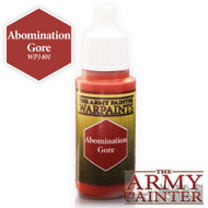 Army Painter: Warpaints: Abomination Gore 18ml