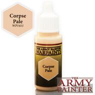 Army Painter: Warpaints: Corpse Pale 18ml