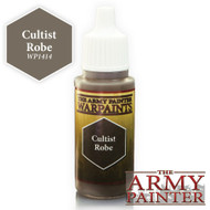 Army Painter: Warpaints: Cultist Robe 18ml