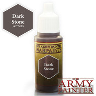 Army Painter: Warpaints: Dark Stone 18ml