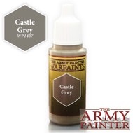 Army Painter: Warpaints: Castle Grey 18ml