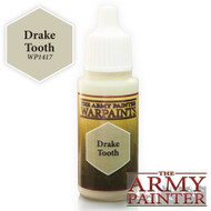 Army Painter: Warpaints: Drake Tooth 18ml
