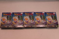 Dragon Ball Z Awakening Starter Lot (NiB, Sealed) (U-B10S2 194355)