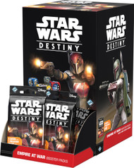 Star Wars Destiny: Empire at War Booster Box (36)