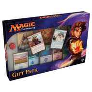 Magic The Gathering Sealed: MTG Gift Pack