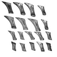 WARHAMMER 40K BITS: TYRANID VENOMTHROPES - BACK VENTS