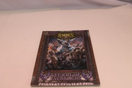 Forces of Hordes Legion of Everblight Softcover Privateer Press (U-B5S3 194685)