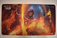 Abbot of Keral Keep GP  Grand Prix Detroit Playmat (U-B5S2 194336)