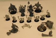 Warmachine Protectorate of Menoth Lot: Severius 1&2, Blessing of Vengeance (U-B9S2 196040)