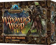 Iron Kingdoms Adventure: Widower`s Wood Dead Men Walking