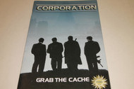 Corporation Grab the Cache Mongoose Publishing (U-B5S2 195309)